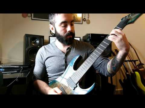 "Cover of ""Master of Puppets"" by Metallica"