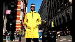 Дмитрий ПОТАПЕНКО: Жёлтый плащ — победитель тёмных сил?