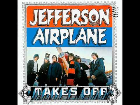 Jefferson Airplane - Run Around [Mono Version][Original Uncensored Version]