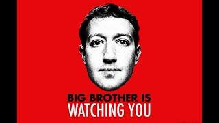 O bloqueio de Trump nas redes e a escalada totalitária das Big Tech