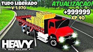 heavy truck simulator mod apk 1-970 - मुफ्त ऑनलाइन