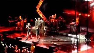 Duran Duran- The Man who Stole a Leopard Live @ ACC (Toronto)