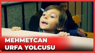 Mehmetcan Urfa'ya Kaçıyor! - Küçük Ağa 2. Bölüm