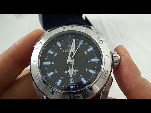 Festina – Diver F16505/A