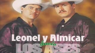 LOS ASES DE SINALOA ~ DINERO MANCHADO ~