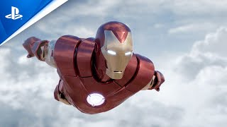 Marvel's Iron Man VR – Accolades Trailer | PS VR