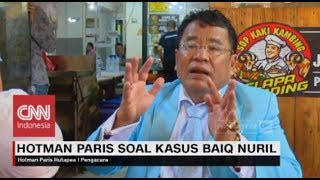 Download Video Hotman Paris Tanggapi Kasus Baiq Nuril MP3 3GP MP4