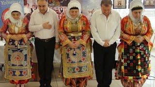 boryayınhubyar semahıistanbul alevi dernehi panel etkinliği2016şişli istanbul