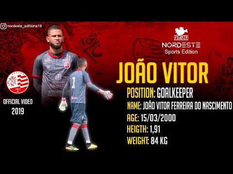 Defesas do goleiro jogo Vitor !