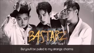 [HD] BASTARZ - Charlie Chaplin (찰리채플린) [English Subbed]