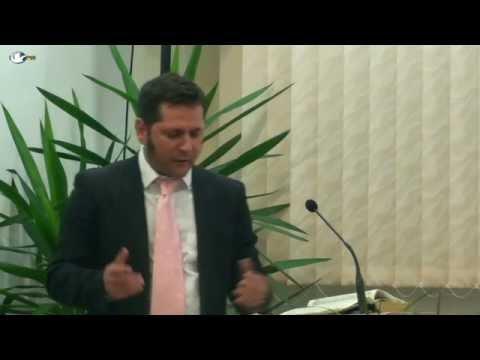 VIDEO - Moldovan Daniel - Falimentul jerfelor