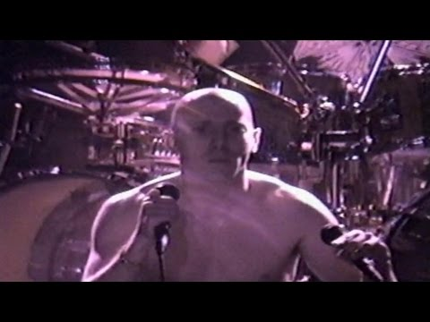 Tool Live 1996 The Glass House (REMASTERED)
