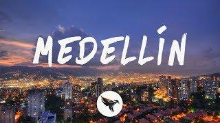 Madonna, Maluma - Medellín (Letra / Lyrics)