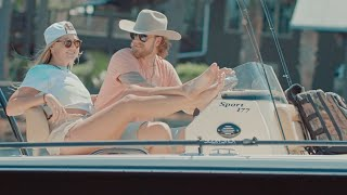 Brian Kelley Boat Ride