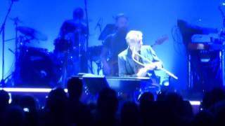 BRYAN FERRY MORE THAN THIS  & AVALON AT HARROGATE IN HD