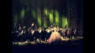 Светлана Феодулова, Светлана Feodulova - Lakme _ колоратурное сопрано