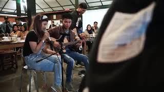 Download lagu Menepi Tri Suaka Feat Nabila Maharani Mp3