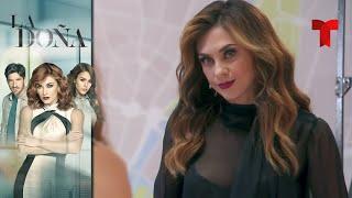 La Doña | Capítulo 31 | Telemundo