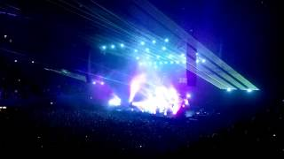 Faithless- Everything will be alright tomorrow @ Ziggo Dome 2015 [HD]