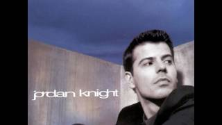 Jordan Knight - I Could Never Take The Place Of Your Man (Red Zone House Version)
