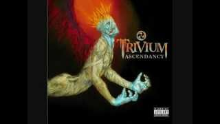 A Gunshot To The Head Of Trepidation - Trivium - Drop C and Sped Up