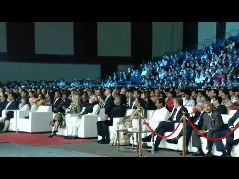PM Modi to launch Global Entrepreneurship Summit 2017 in Hyderabad, India