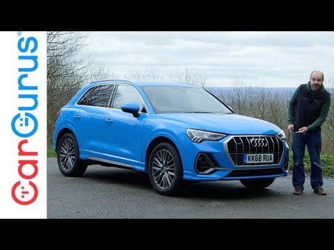 Audi Q3 2019 Review: The Best Premium Compact SUV on Sale? | CarGurus UK