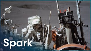 Who Were The Last Men On The Moon? | Apollo 17 The Untold Story of the Last Men on the Moon | Spark