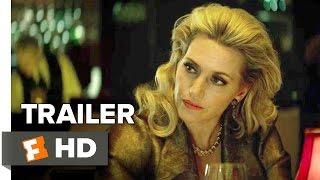 Triple 9 Official Trailer 2 2016  Kate Winslet Gal Gadot Movie HD