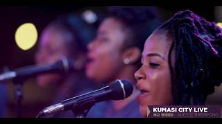 Akesse Brempong - No Weed (Live)