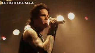 Buckcherry   HIGHWAY STAR For NASCAR OFFICIAL