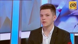 Анатолий Ярмоленко-младший представляет свой новый клип