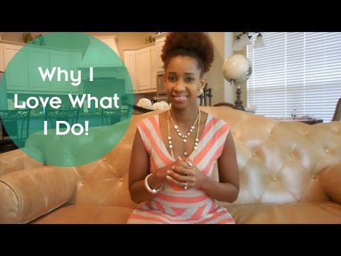 Why I Love My Job as an Event Planner - YouTube