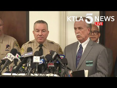 Authorities Provide Update on Deadly Saugus High School Shooting