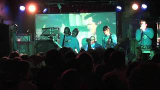 "The Aquabats ""Lovers of Loving Love"" LIVE May 6, 2010 (3/3)"
