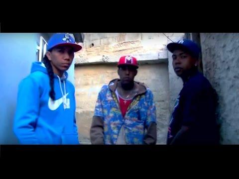 Barriadas ft. Q Rap