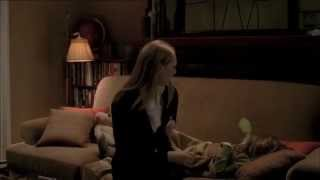 Fringe 1x17 Olivia's living room (part 2)