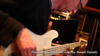 D'angelo studio teaser clip #2