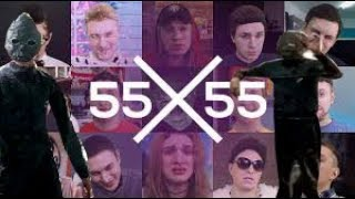 55x55 Пародия
