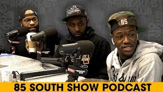 DC Young Fly, Karlous Miller & Chico Bean Roast The Breakfast Club & Confront Nick Cannon