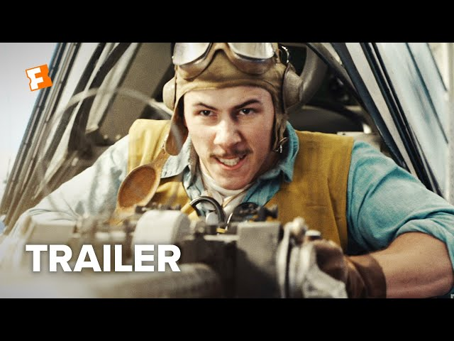 MIDWAY Trailer