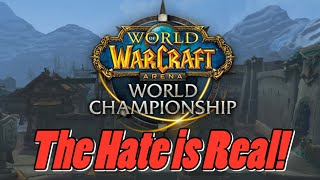 The Hate is Real! | The Gosu Crew vs M2KC | R1 LB | 2019 AWC Summer Finals | Match 05