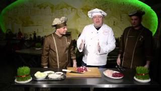 Мастер класс по приготовлению Люля-Кебаб (Идеальный рецепт)