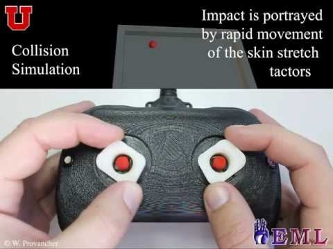 Controller Prototype Readied For Battle