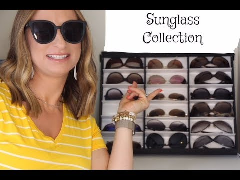 Sunglass Collection | 2018 | LisaSz09