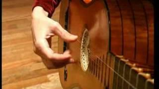 Regina Albanez baroque guitar