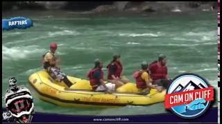 River Rafting Tutorial....Must Watch..!!!!!!