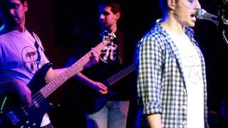 Paratonia-The passenger(cover)
