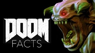 10 DOOM Facts You Probably Didn