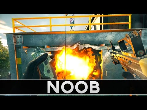 Tom Clancy's Rainbow Six Siege - Standard Edition Steam Key GLOBAL - video trailer